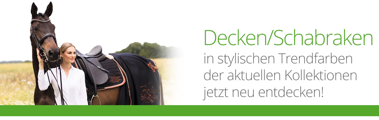 Decken-Schabracken