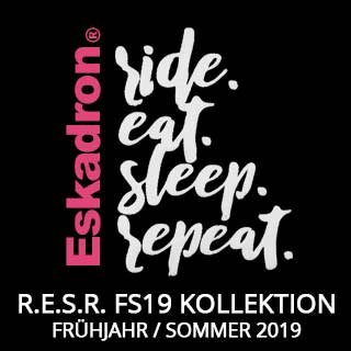 RIDE EAT SLEEP REPEAT 2019