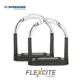 Sprenger Flexcite Gelenksteigbügel