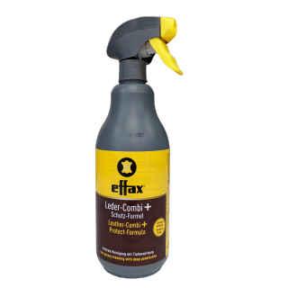 effax Leder-Combi + 500 ml Spray