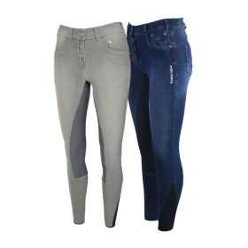 Reithose FAYENNE GRIP JEANS