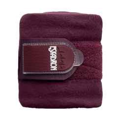 ESKADRON Fleece Bandagen blackberry full